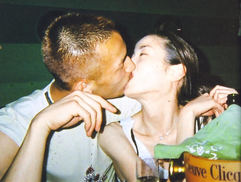 Image result for 中田英寿と宮沢りえ