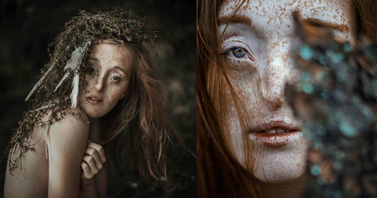"""standard of beauty.jpg?resize=412,232 - Cette femme au visage """"imparfait"""" brise les normes de beauté."""