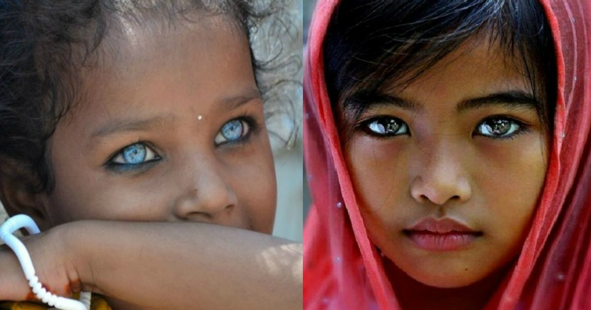 stunning eyes.jpg?resize=636,358 - 10 Unique, Stunning Pairs Of Eyes From Around The World