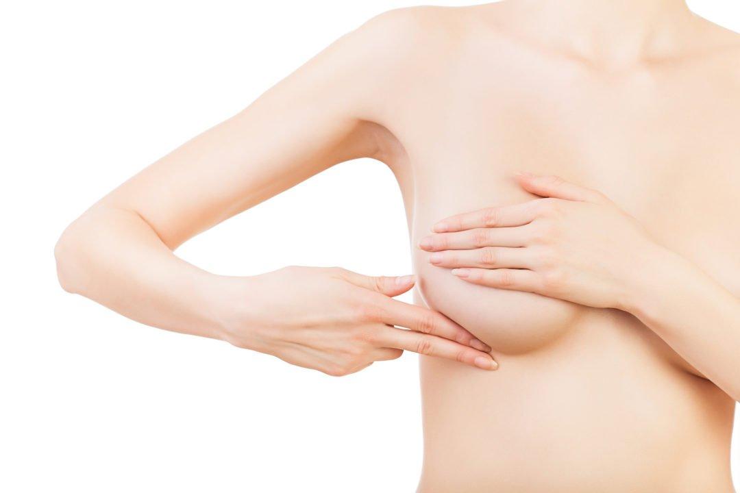 「乳がん しこり」の画像検索結果