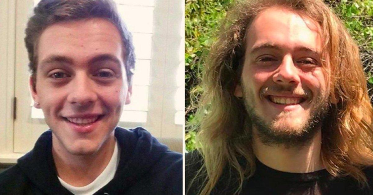teen missing.jpg?resize=1200,630 - Un adolescent disparu rentre chez lui après deux ans, son histoire laisse les autorités pantoises.