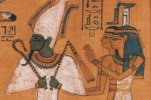 オシリス 古代エジプト에 대한 이미지 검색결과