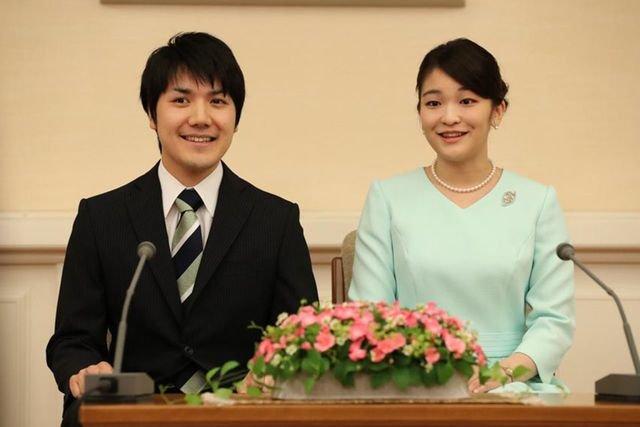 眞子さま 結婚에 대한 이미지 검색결과