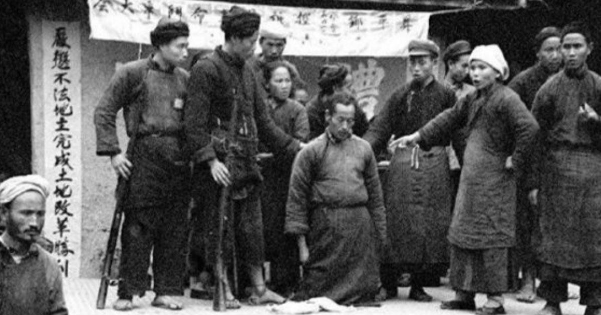 thumb 12.jpg?resize=412,232 - 중국 문화 혁명 당시 일어났던 '식인 사건'