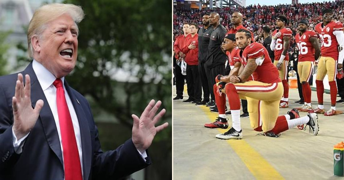 tt side.jpg?resize=300,169 - Trump Praises New NFL Policy That Fines Teams If Their Players Kneel During The National Anthem