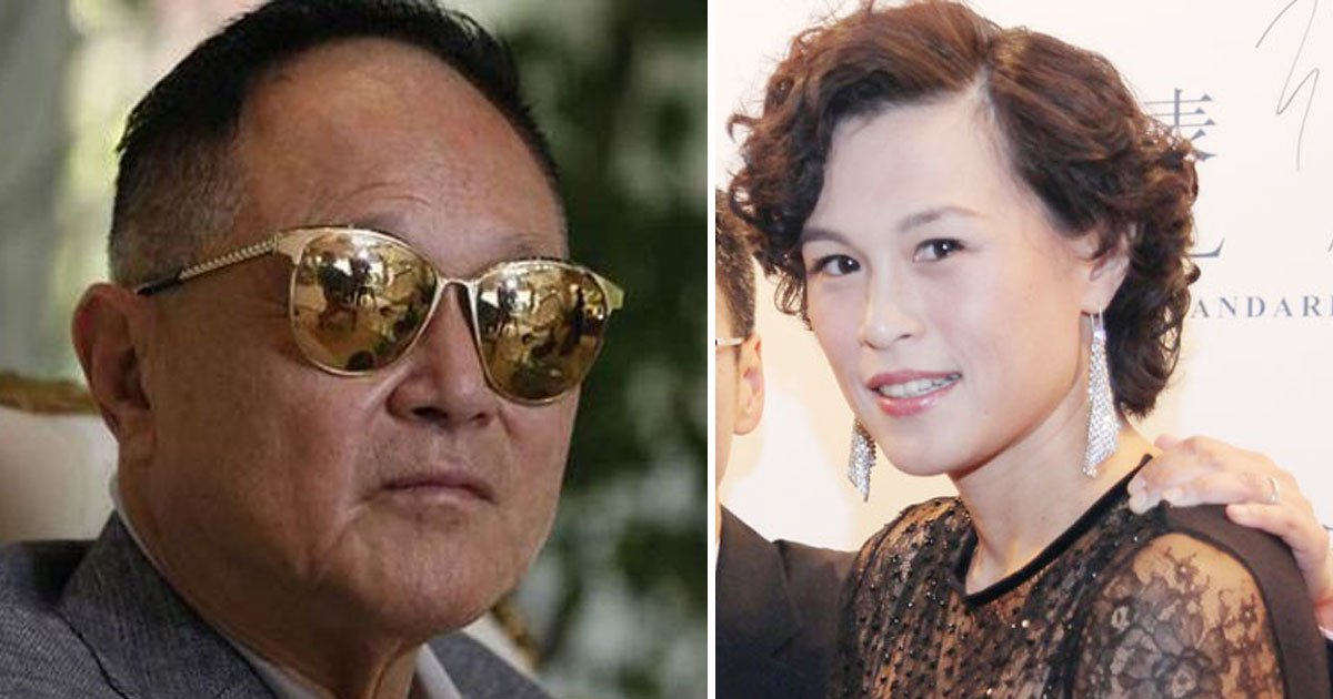 untitled 1 110.jpg?resize=1200,630 - Hong Kong Billionaire Was Offering $180,000,000 To A Man Who Would Marry His Daughter