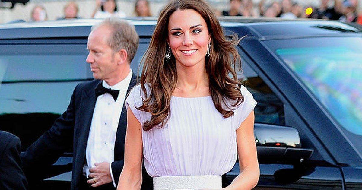 untitled 1 44.jpg?resize=648,365 - Lady Di pidió que sus nueras usaran sus joyas y Kate Middleton las ha lucido en variadas ocasiones