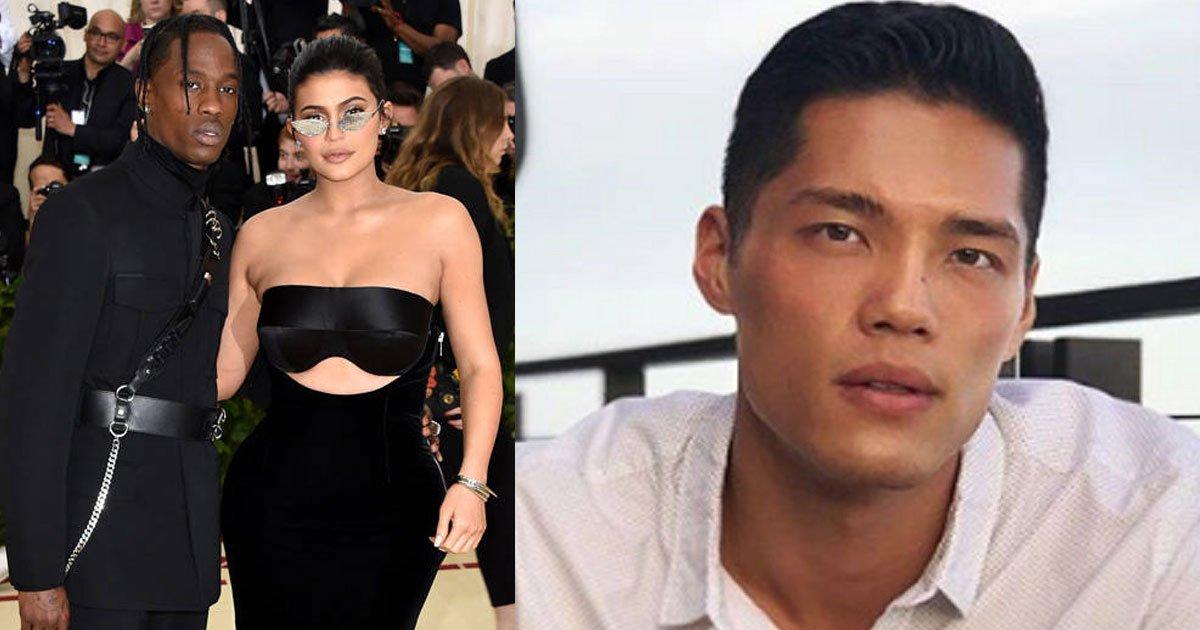 untitled 1 57.jpg?resize=300,169 - Kylie Jenner Clarifies Her Daughter's Parentage On Her Instagram