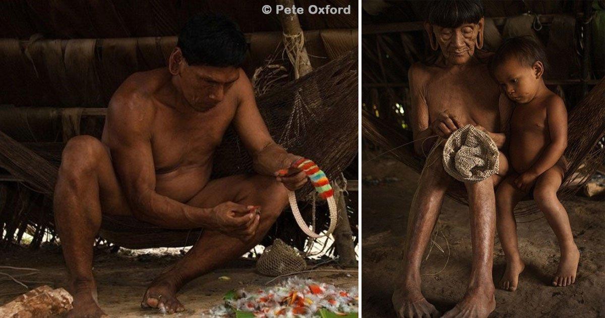 untitled 1 80.jpg?resize=300,169 - Un fotógrafo pasó 12 días en el Amazonas y capturó 10 fotografías impresionantes