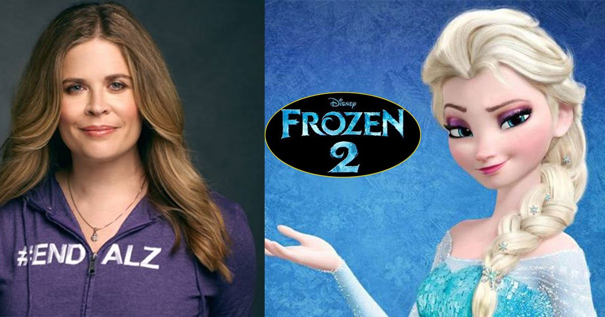 """untitled 1 85 1.jpg?resize=648,365 - Elsa aura-t-elle une petite-amie dans """"La Reine des Neiges 2""""? La réalisatrice Jennifer Lee répond à ces rumeurs."""