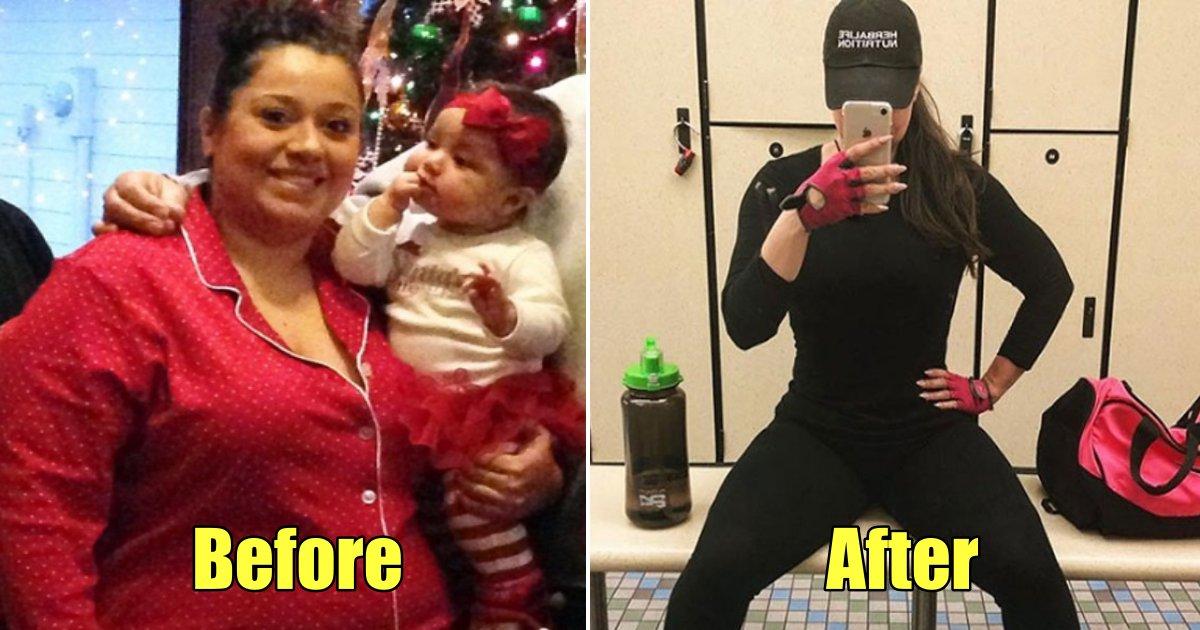ww side.png?resize=412,232 - Une mère obèse moquée par son mari et son collègue, a décidé de perdre du poids et a l'air extrêmement éblouissante
