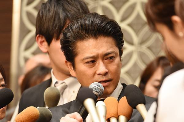 Image result for 山口達也