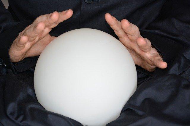 Image result for 手相と未来