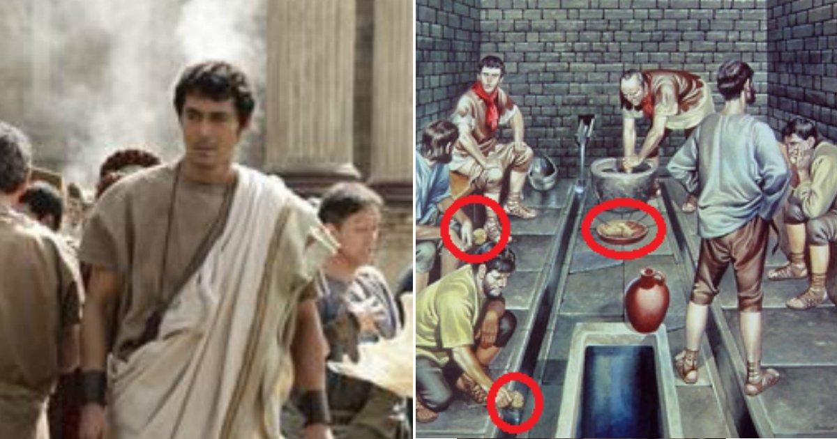 1 261.jpg?resize=1200,630 - 지금보면 다소 '충격적인' 고대 로마의 생활 관습 5가지