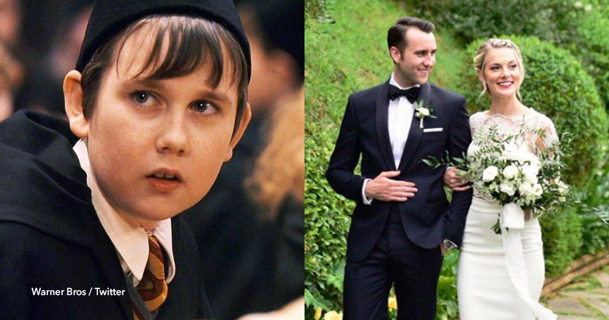1 cov.jpg?resize=300,169 - Un famoso actor de Harry Potter se casó en secreto y así fue su boda