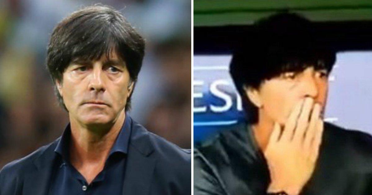 2 235.jpg?resize=300,169 - '경기가 안풀리면 시작된다는'...독일 축구 감독의 '괴상한' 습관