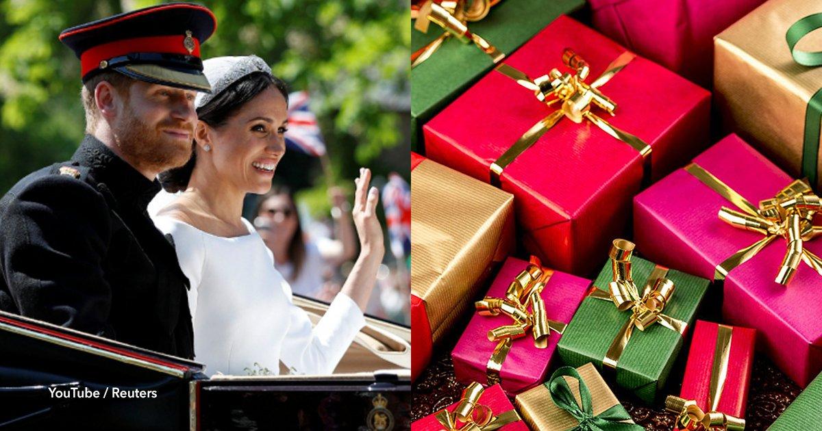 2 cov 1.jpg?resize=300,169 - El Príncipe Harry y Meghan devolverán los regalos de su boda, entérate la razón