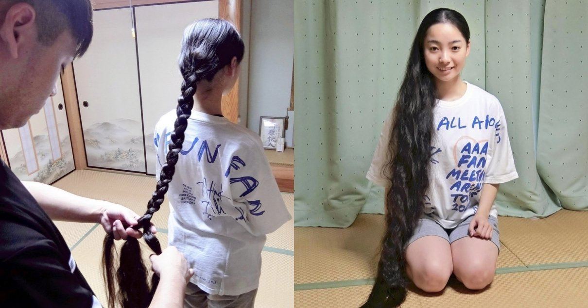 20180608102602 zzzzzzzzz.jpg?resize=1200,630 - 世界ギネス記録に認定された日本人美少女