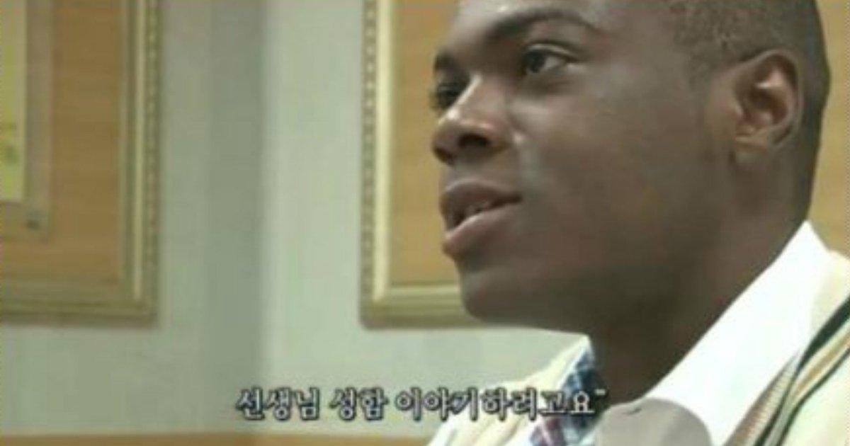 4 155.jpg?resize=412,232 - '콩고 왕자' 라비의 한국인보다 '더' 한국인같은 학교 생활