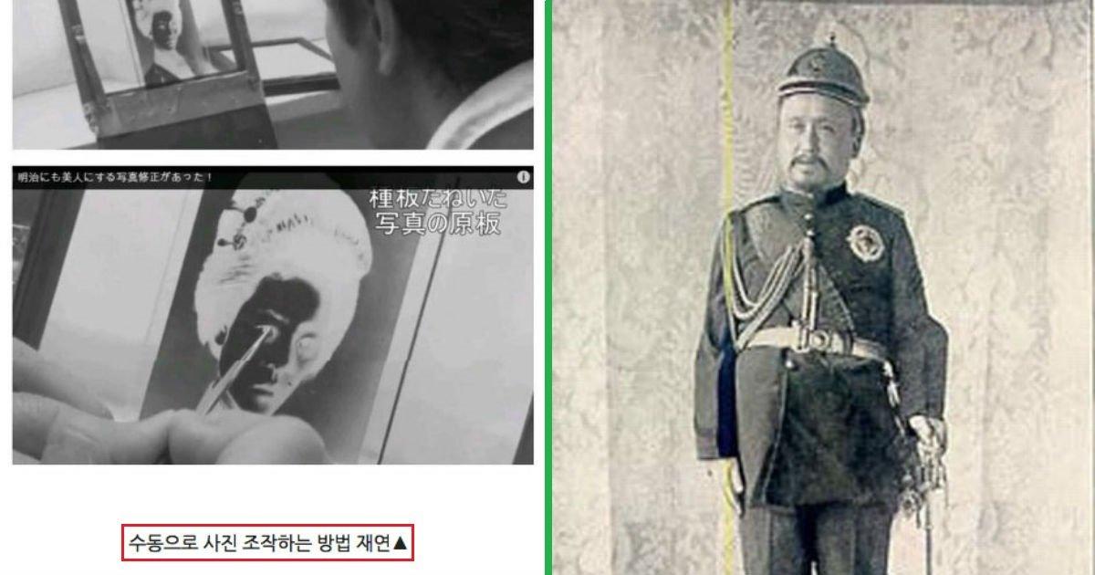 4 t 1.jpg?resize=1200,630 - 일제강점기 때 일본이 조작했던 사진들