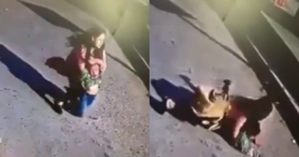 5822e7a10035d2738de6.png?resize=412,275 - Normal Looking Woman Dragged And Attempted To Kidnap A 6-Year-Old Boy