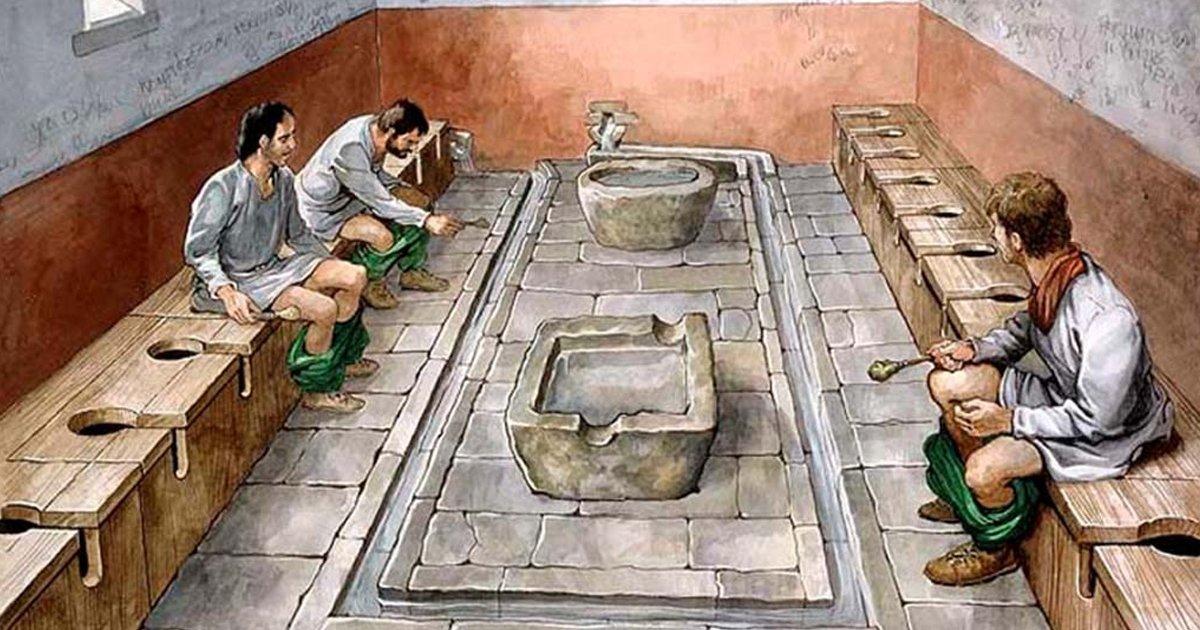 6 115.jpg?resize=1200,630 - 고대 로마가 '충격적'으로 더럽고 미개했던 문화 6가지