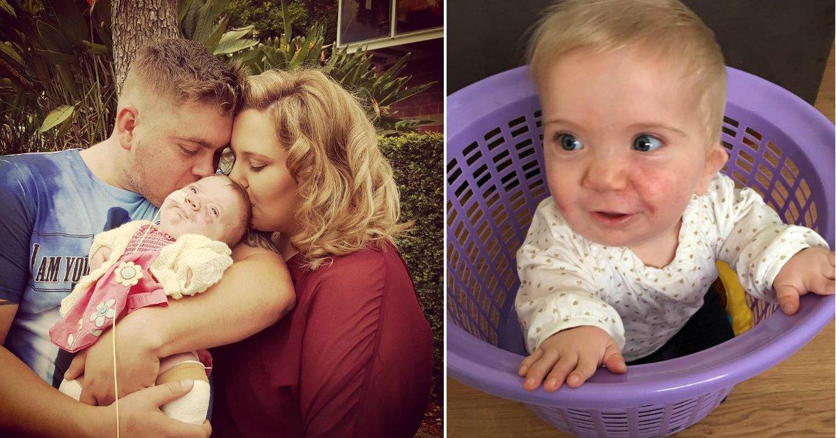 6 foot parents baby.jpg?resize=300,169 - Des parents sont enthousiastes à l'idée de voir leur nouveau-né - mais les médecins leur annoncent que quelque chose ne va pas...