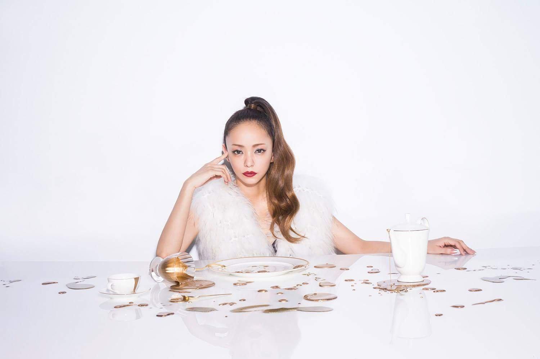 「安室奈美恵 2016年」の画像検索結果