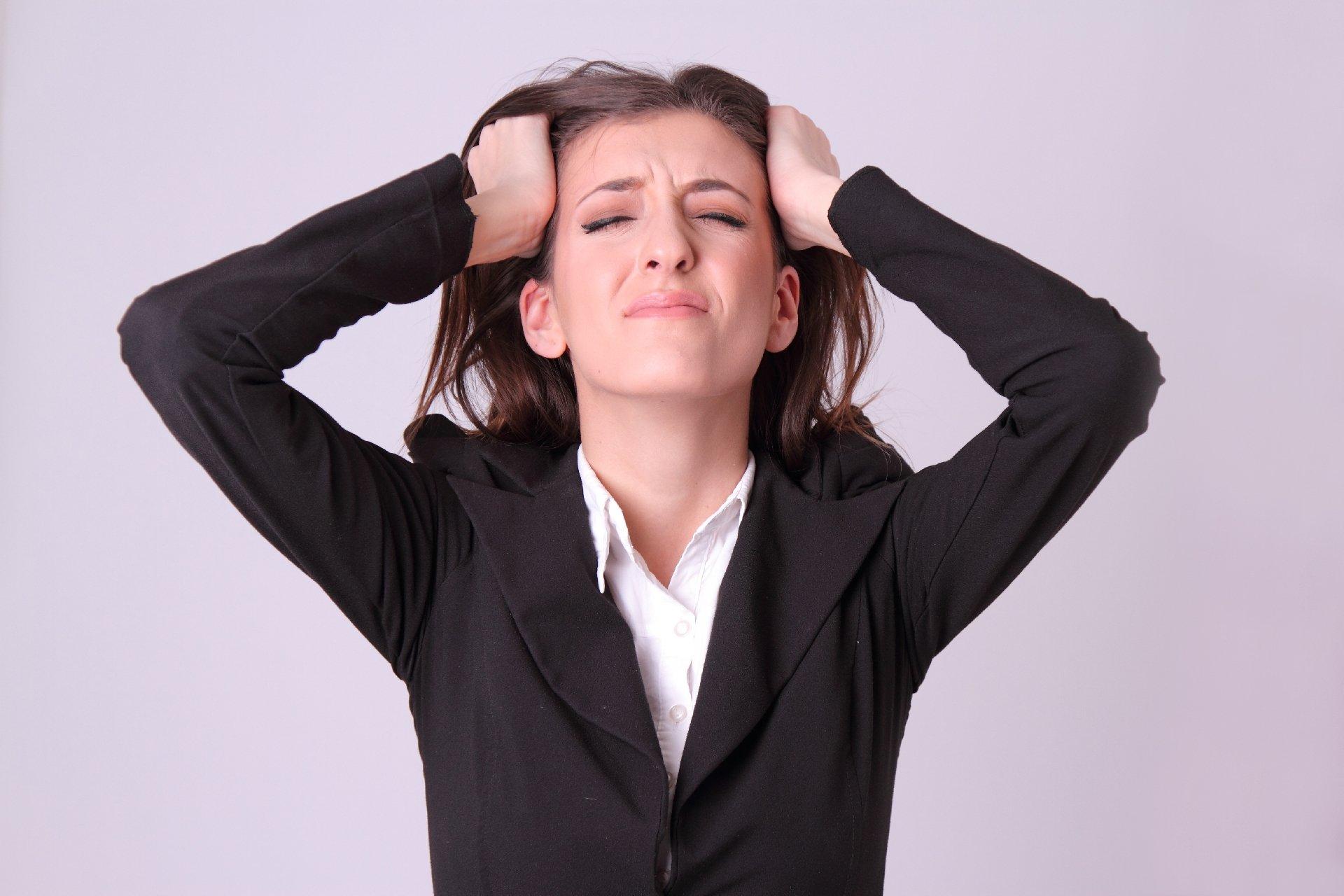 「イライラ 睡眠障害」の画像検索結果