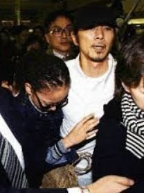 「安室奈美恵 1999年 実母」の画像検索結果