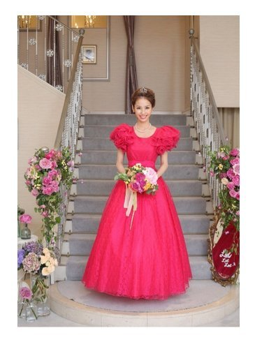 「三輪麻未 ウエディングドレス」の画像検索結果