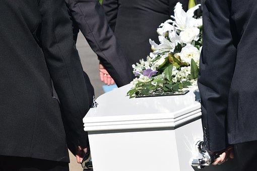 죽음, 장례식, 관, 애도, 행사, 손실, 매장, 슬픔, 기념물
