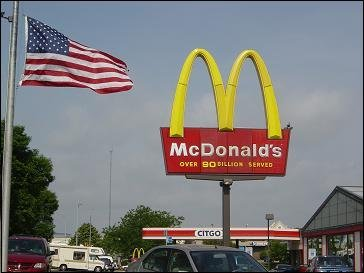 Image search results for McDonald's USA