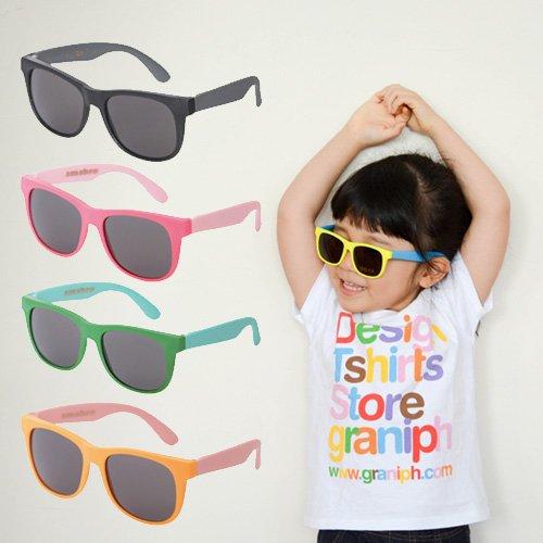 「カラーサングラス 子供」の画像検索結果