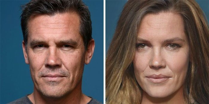 Josh Brolin (Thanos)