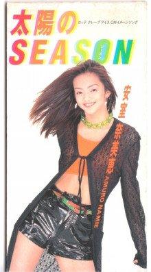 「安室奈美恵 1995年」の画像検索結果