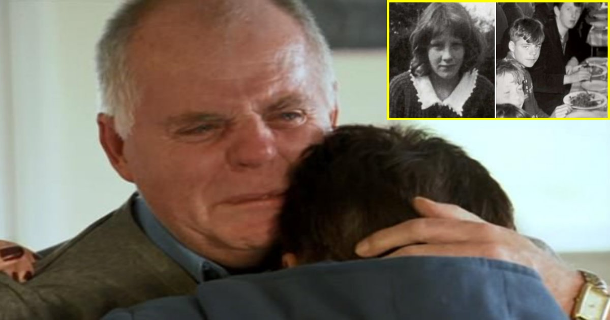 aa 1.png?resize=412,232 - Man Who Was Kicked Out Of His Family For Being Gay Is Reunited With His Little Sister After 40 Years