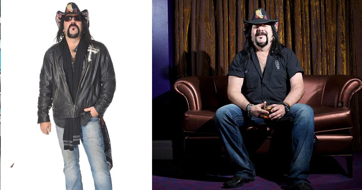 adsfasd.jpg?resize=636,358 - These Drumming Beats Will Never Be Heard Again—legendary Drummer, Vinnie Paul Is No More