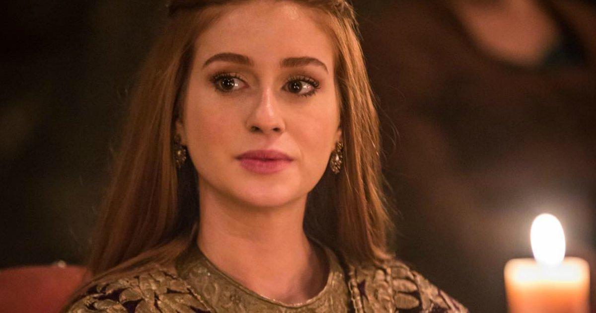 """amalia2.png?resize=300,169 - Segredo sobre origem de Amália promete reviravolta em """"Deus Salve o Rei"""""""