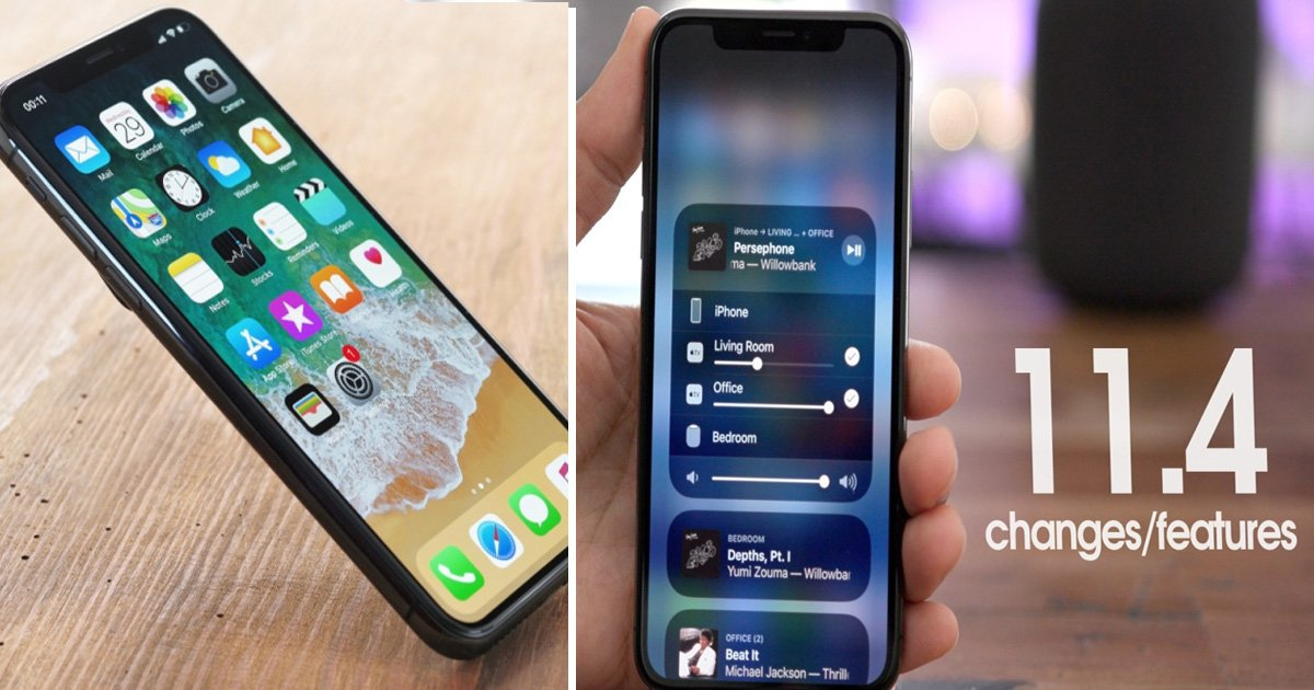 asdf.jpg?resize=412,232 - Apple Users Complaining Over Battery Drainage Issue With The Latest Ios 11.4 Update
