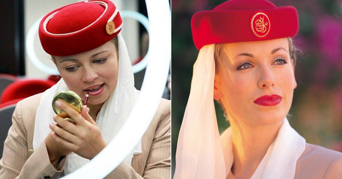 asdfadsf.jpg?resize=1200,630 - A Companhia Aérea Emirates está recrutando pessoas na Austrália, mas você ficará surpreso quando souber quais são as exigências para as candidatas mulheres!
