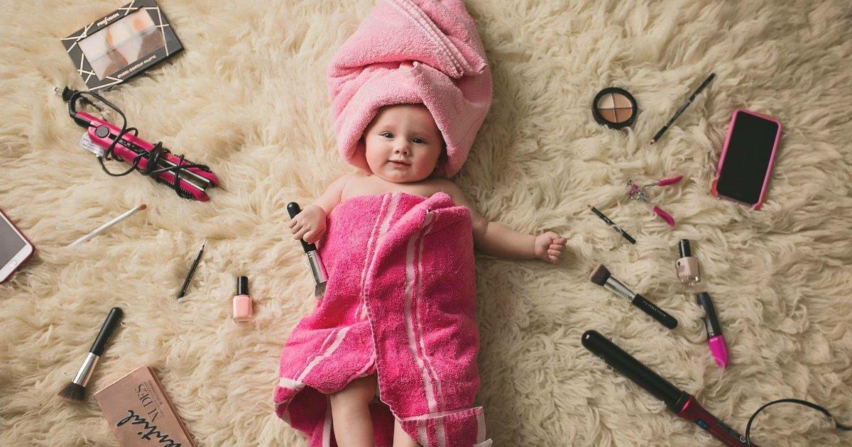 babygirl.png?resize=412,232 - Pais de menina gastam 30% mais do que se tivessem menino