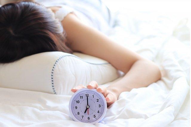「睡眠不足 薄毛」の画像検索結果