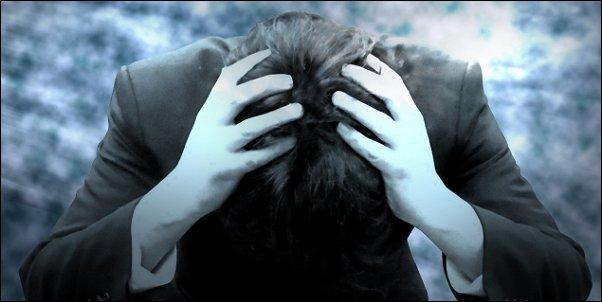 「ストレス 薄毛」の画像検索結果