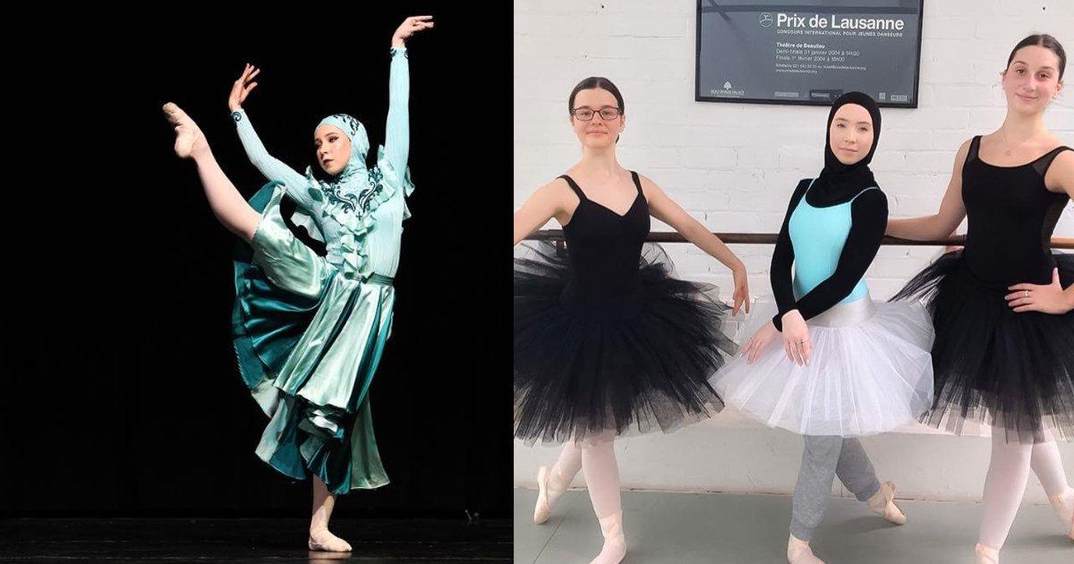 ballerina.jpg?resize=412,232 - 【一体なぜ!?】批判・中傷を浴びながら踊るバレリーナ