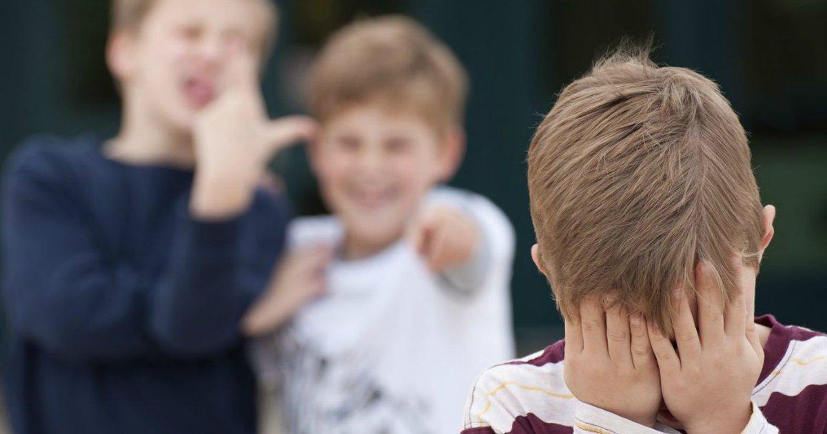 bullying.png?resize=412,232 - Como ajudar seu filho caso ele sofra bullying