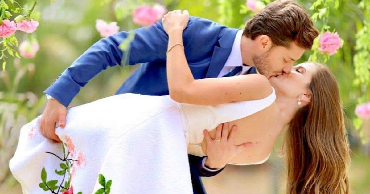 camila klebber.png?resize=412,232 - Camila Queiroz e Klebber Toledo se casam no civil