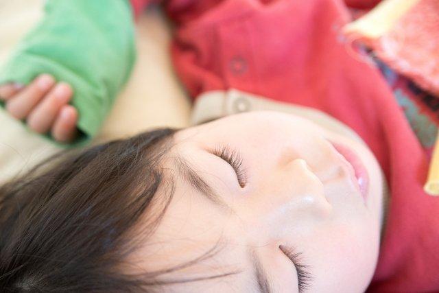 「子供 睡眠時間短縮」の画像検索結果