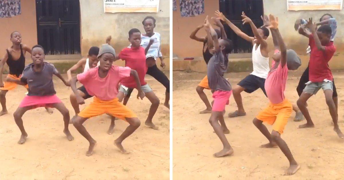 capa09.png?resize=1200,630 - Grupo formado por crianças de rua da Nigéria dá show dançando como profissionais