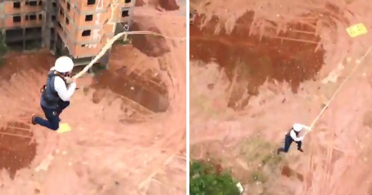 capa2 4.png?resize=1200,630 - Pedreiro se atira de um prédio em obras como se estivesse pulando de bungee jump